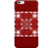 At the heart of it all iPhone Case/Skin