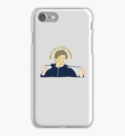 We're All A Little Bizarre [ Ipod / Iphone / Print ] iPhone Case/Skin