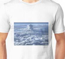 traversing the valley Unisex T-Shirt