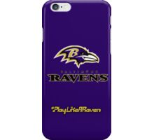 Baltimore Ravens Phone Case iPhone Case/Skin