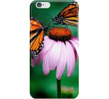 Flying Flowers... iPhone Case/Skin