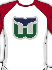 Boston Whalers Hartford Bruins Classic T-Shirt