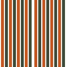 Bowie Stripe by Sophersgreen
