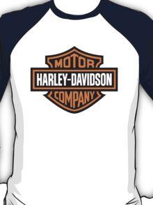 Harley 2 Vintage Classic T-Shirt