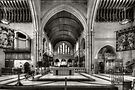 Christ Church Cathedral - Newcastle, NSW - II by Jeff Catford