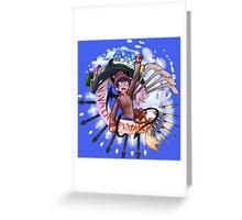 Definitive Stan Marsh Greeting Card