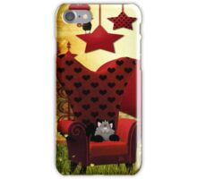 Winsome... iPhone Case/Skin