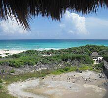 Punta Sur by mltrue