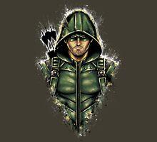 Green Hooded Hero T-Shirt
