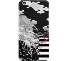 The Missing Pieces.... iPhone Case/Skin