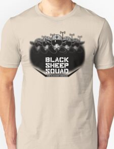 BlackSheep SQUAD // FAMILY PORTRAIT T-Shirt