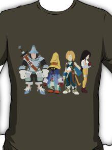 final fantasy ix T-Shirt