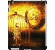 Prisoner of Time iPad Case/Skin