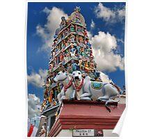 Sri Mariamman Temple (2) Poster