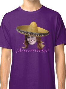 ¡Arrrrrrreba! Classic T-Shirt