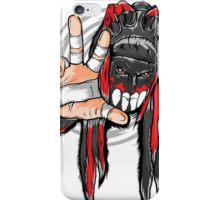 Demon Prince Finn iPhone Case/Skin