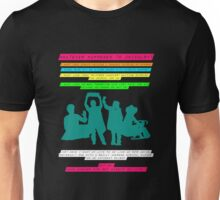 Easy A [ Prints / Ipod / Ipad / Shirts ] Unisex T-Shirt