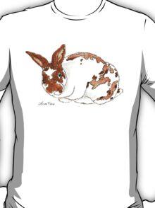Daily Doodle 23- Lush - Rescue Mini-Rex Sundae T-Shirt