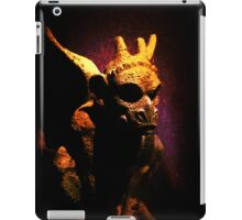 We All Have Our Demons iPad Case/Skin