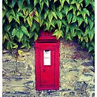 Post Box by Craig  Roberts