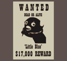 Little Blue Kids Clothes