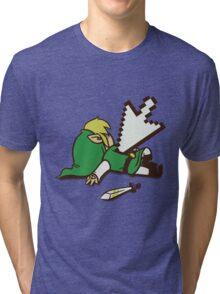 Dead Link Tri-blend T-Shirt