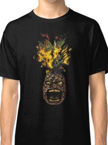 Molotov Pineapple Classic T-Shirt