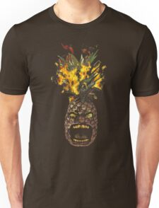 Molotov Pineapple Unisex T-Shirt