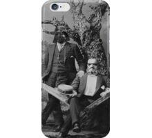 Affectionate Vader  iPhone Case/Skin