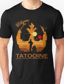 Star Wars - Tattooine T-Shirt