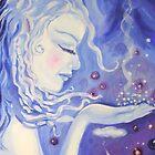 Fairy realm by Heidi Norman