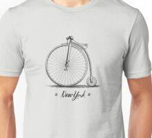 New York 1890 Unisex T-Shirt
