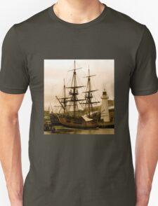 Pirates - Antique T-Shirt