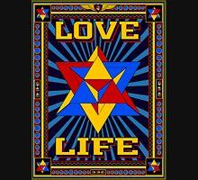 LOVE - LIFE Unisex T-Shirt