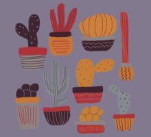 Kaktus Kids Clothes