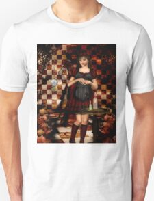 What Now Alice? T-Shirt