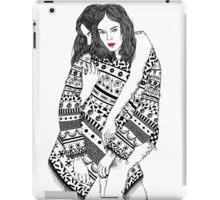 Fusion #1 iPad Case/Skin