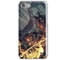 The Fire Breather iPhone Case/Skin
