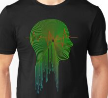 Audio Visual Unisex T-Shirt