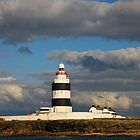 Hook Head Lighthouse, County Wexford, Ireland by Andrew Jones