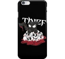 Thief Game iPhone Case/Skin