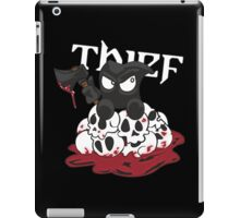 Thief Game iPad Case/Skin