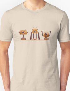 Robothood T-Shirt