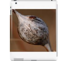 Insect Gall iPad Case/Skin