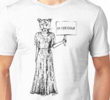 Overwhelmed  Unisex T-Shirt