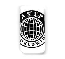 ASAP Mob Samsung Galaxy Case/Skin