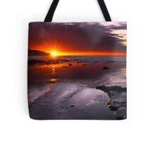 Amazing Sunrise Tote Bag