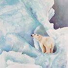 Life In The Arctic Circle by arline wagner