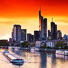 Frankfurt am Main 01 by tomuhlenberg