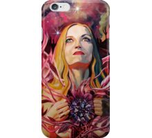 In the Valley of Efflorescent Dust  iPhone Case/Skin